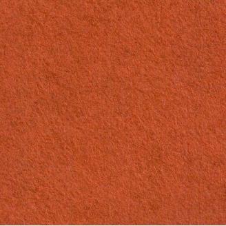 Feutrine de laine épicea