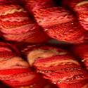 One Offs de Oliver Twists rouge orange 13
