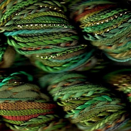 One's Off de Oliver Twists vert pomme 9