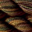 Coton perlé n°8 Oliver Twists marron 1