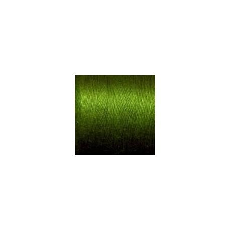 Fil Aurifil Lana 8962 vert