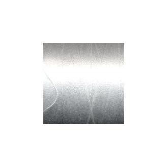 Fil Aurifil Mako 40 blanc 2024