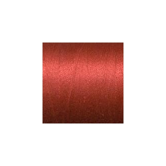 Fil Aurifil Mako 40 rouge sombre 2260