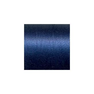 Fil Aurifil Mako 40 bleu 2784