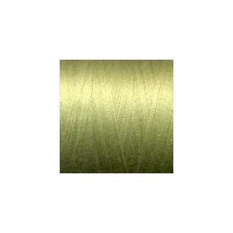 Fil Aurifil Mako 40 vert dégradé 3320