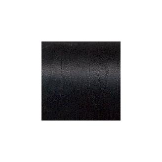 Fil Aurifil Mako 40 noir 2692