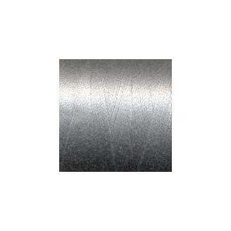 Fil coton Mako 28 gris perle col 2600