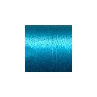Fil Aurifil Mako 40 turquoise 2810