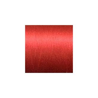 Fil coton Mako 28 rouge coquelicot 2250