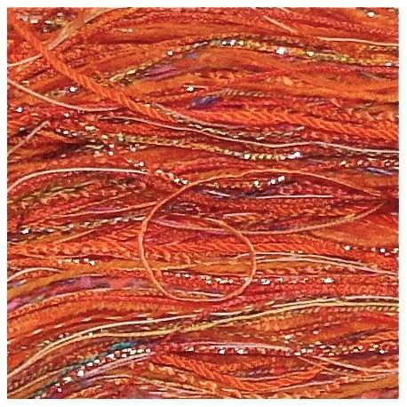 Happy Bags de Oliver Twists orange