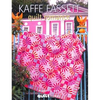Quilts Romance par Kaffe Fassett