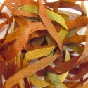 Ruban de soie S.Francis automne 4mm