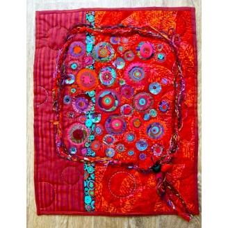 Murano - Fiche art textile à télécharger