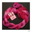 Soie extra fine Stef Francis fuchsia rose 35