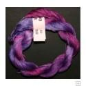 Soie extra fine Stef Francis violet 37