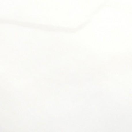 Baptiste blanche pour boutis 50x150cm