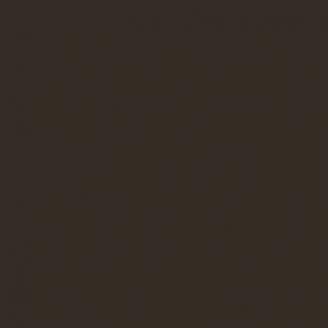 190- Fil à gant marron foncé