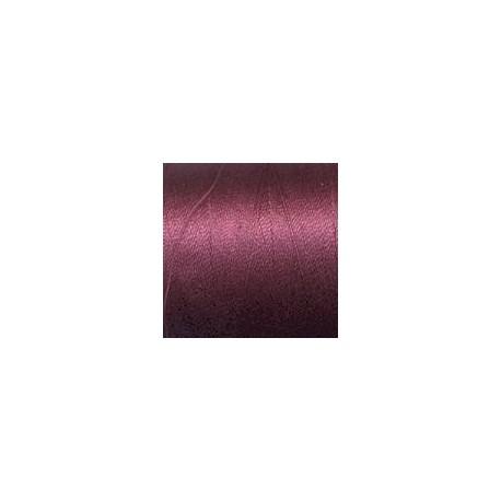 Fil coton Mako 28 pourpre 4030