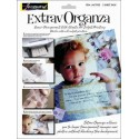 ExtravOrganza - feuilles d'Organza de soie imprimables