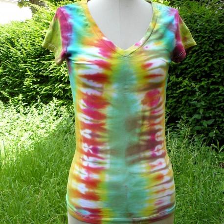 Kit de teinture Procion Tie-dye (nouer, lier, teindre) de Jacquard