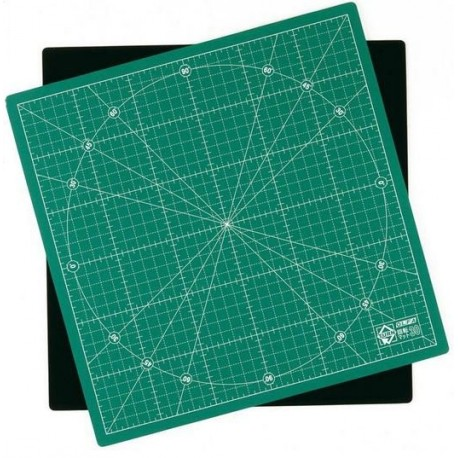 Planche à découper rotative de 30x30 cm Prym
