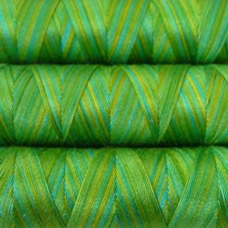 Fil coton Oliver Twists vert printemps