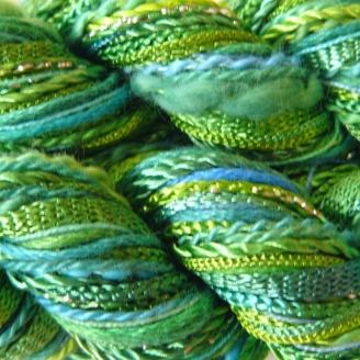 One Offs de Oliver Twists vert bleu 20