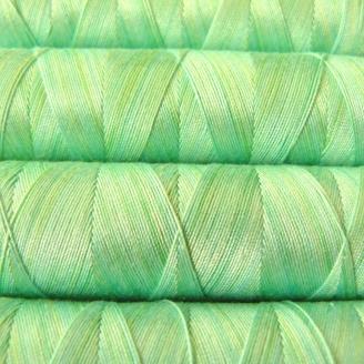Fil coton Oliver Twists vert d'eau