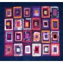 Fenêtre sur Cour - Fiche Art Textile à télécharger