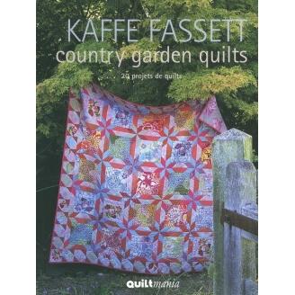 Country Garden, de Kaffe Fassett