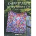 Country Garden quilts, de Kaffe Fassett_