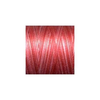 Fil coton Mako 28 dégradé rouge 4668