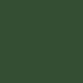 fil à gant  vert