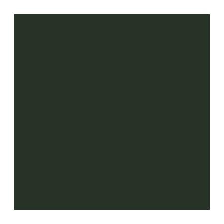 895 - fil à gant vert
