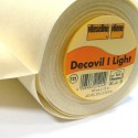 Decovil I Light de Vlieseline (entoilage thermocollant) - 50x90 cm