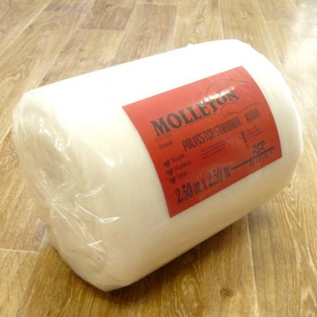 Molleton Polyester Standard 250x250cm