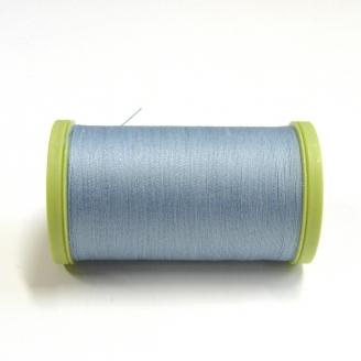 Fil DualDuty bleu gris 297m