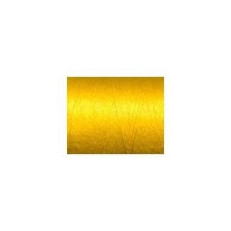Fil Aurifil Lana 8135 jaune d'or