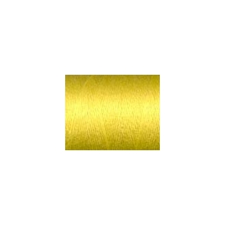 Fil Aurifil Lana 8120 jaune