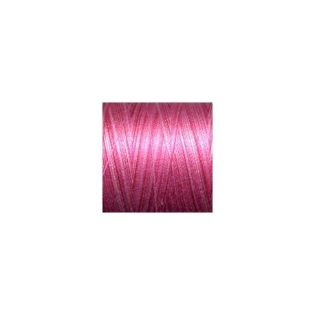 Fil Aurifil Mako 40 dégradé rose 4660